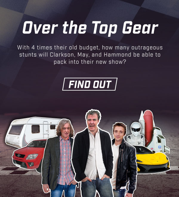 Over the Top Gear
